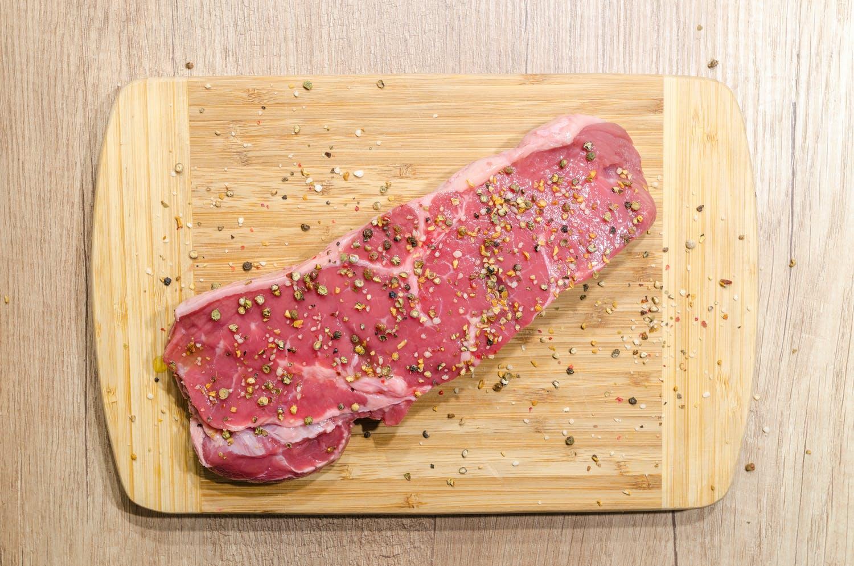 Beef Top Loin